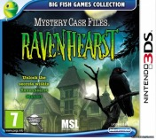 Cover Mystery Case Files: Return to Ravenhearst