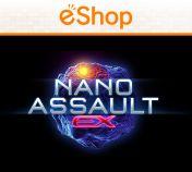 Cover Nano Assault EX