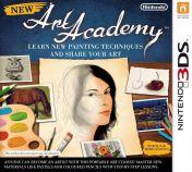 Cover New Art Academy
