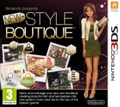 Cover New Style Boutique