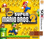 Cover New Super Mario Bros. 2 (3DS)