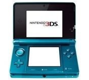 Cover Nintendo 3DS - Console