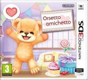 Cover Orsetto Amichetto