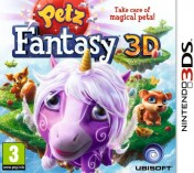 Cover Petz Fantasy 3D