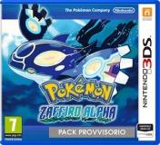 Cover Pokemon Alpha Sapphire (3DS)