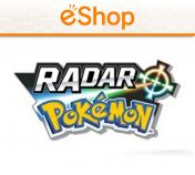 Cover Pokémon Dream Radar