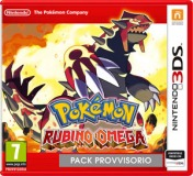 Cover Pokemon Omega Ruby (3DS)