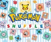 Cover Pokemon Shuffle (3DS)