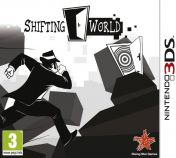 Cover Shifting World