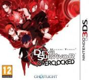 Cover Shin Megami Tensei: Devil Survivor Overclocked