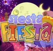 Cover Siesta Fiesta