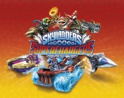 Cover Skylanders SuperChargers (3DS)