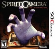 Cover Spirit Camera: Le Memorie Maledette