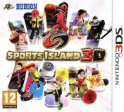 Cover Sports Island 3D