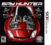 Cover Spy Hunter