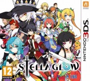 Cover Stella Glow (3DS)