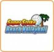 Cover Super Strike Beach Volleyball