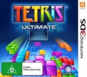 Cover Tetris Ultimate