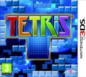 Cover Tetris (3DS)