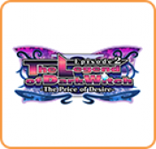 Cover The Legend of Dark Witch 2