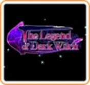 Cover The Legend of Dark Witch