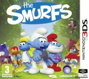 Cover The Smurfs (3DS)