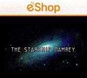 Cover The Starship Damrey