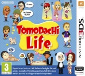 Cover Tomodachi Life