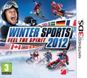 Cover Winter Sports 2012