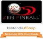 Cover ZEN Pinball 3D