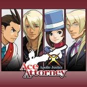 Cover Apollo Justice: Ace Attorney
