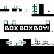 Cover BoxBoxBoy!