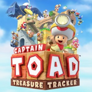 Cover Captain Toad: Treasure Tracker (3DS)