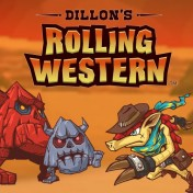 Cover Dillon's Rolling Western