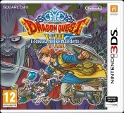Cover Dragon Quest VIII: Journey of the Cursed King (3DS)