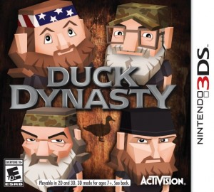 Cover Duck Dynasty