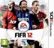 Cover FIFA 12