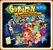 Cover Gurumin 3D: A Monstrous Adventure