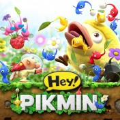 Cover Hey Pikmin!