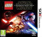 Cover LEGO Star Wars: The Force Awakens (3DS)
