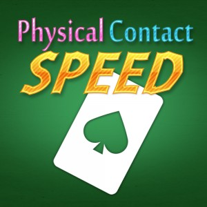 Cover Physical Contact: SPEED