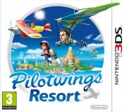 Cover Pilotwings Resort