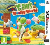 Cover Poochy & Yoshi's Woolly World (3DS)