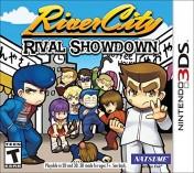 Cover River City: Rival Showdown