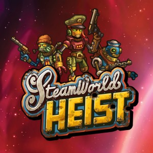 Cover Steamworld Heist (3DS)