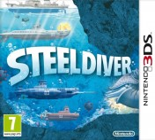 Cover Steel Diver