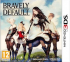 Cover Bravely Default: Where the Fairy Flies (3DS)