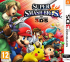 Cover Super Smash Bros. for Nintendo 3DS (3DS)