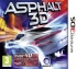 Cover Asphalt 3D (3DS)