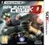 Cover Splinter Cell 3D per 3DS